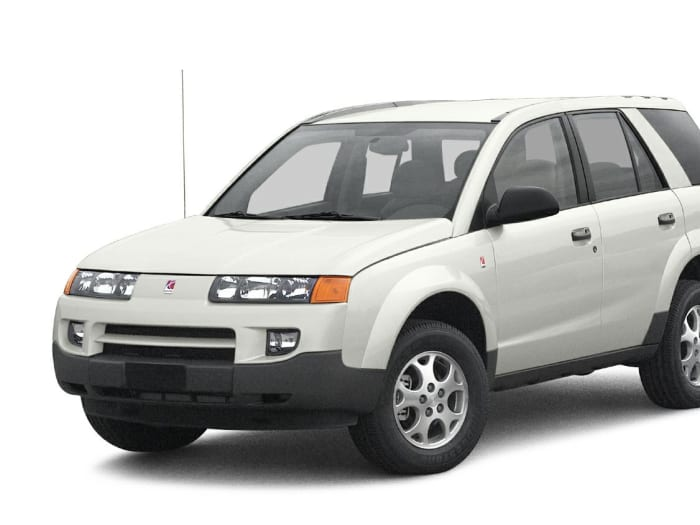 2003 saturn vue 4 cyl front wheel drive specs and prices. Black Bedroom Furniture Sets. Home Design Ideas