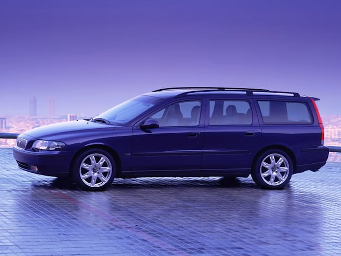 2003 volvo v70 t5 m 4dr station wagon pictures. Black Bedroom Furniture Sets. Home Design Ideas