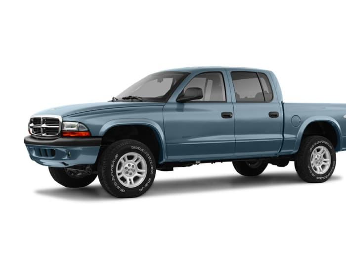 Cab Ddt B on 1999 Dodge Dakota Sport Recalls