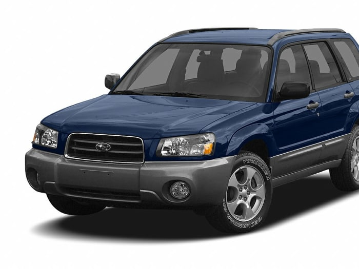 2005 subaru forester 2 5xs 4dr all wheel drive specs and. Black Bedroom Furniture Sets. Home Design Ideas