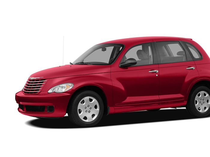 Cab Cds A on 2005 Chrysler Pt Cruiser Specifications