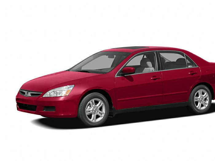 2006 honda accord specs and prices. Black Bedroom Furniture Sets. Home Design Ideas