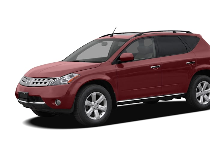 2006 Nissan Murano Specs And Prices