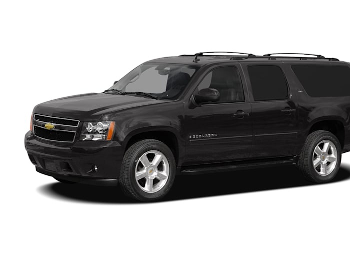 2007 chevrolet suburban 2500 safety recalls. Black Bedroom Furniture Sets. Home Design Ideas