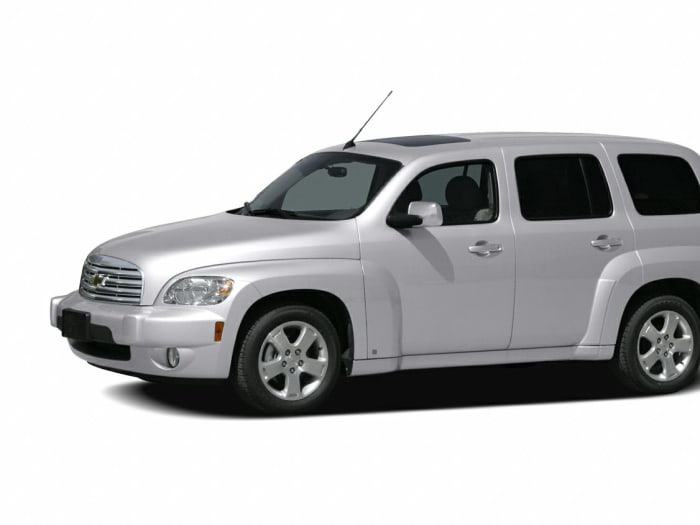 2007 Chevrolet Hhr Owner Reviews And Ratings