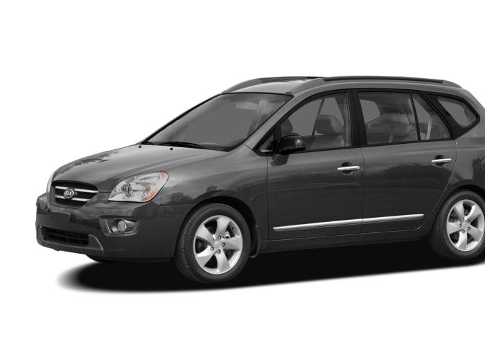 2007 Kia Rondo EX V6 4dr Station Wagon for Sale   Autoblog