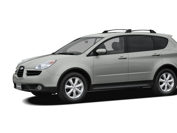 2007 subaru b9 tribeca safety recalls. Black Bedroom Furniture Sets. Home Design Ideas
