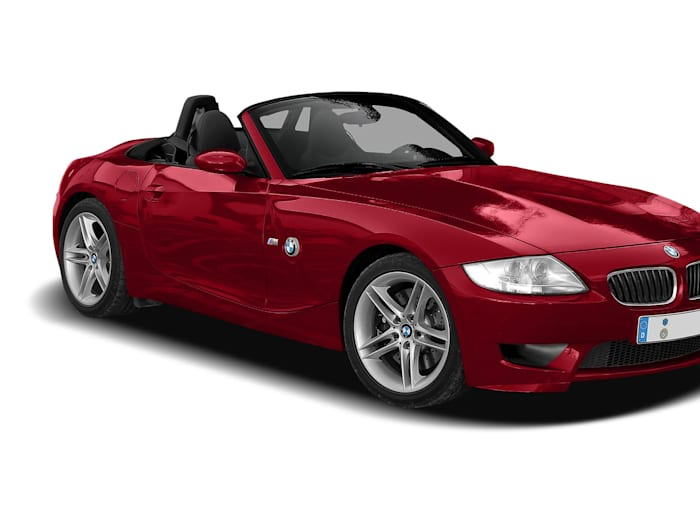 2008 Bmw Z4m Specs And Prices