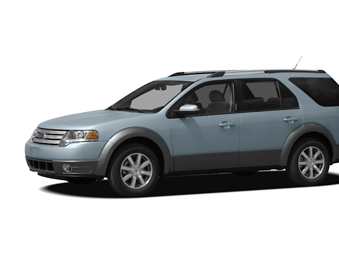 2008 ford taurus x sel 4dr all wheel drive specs and prices. Black Bedroom Furniture Sets. Home Design Ideas