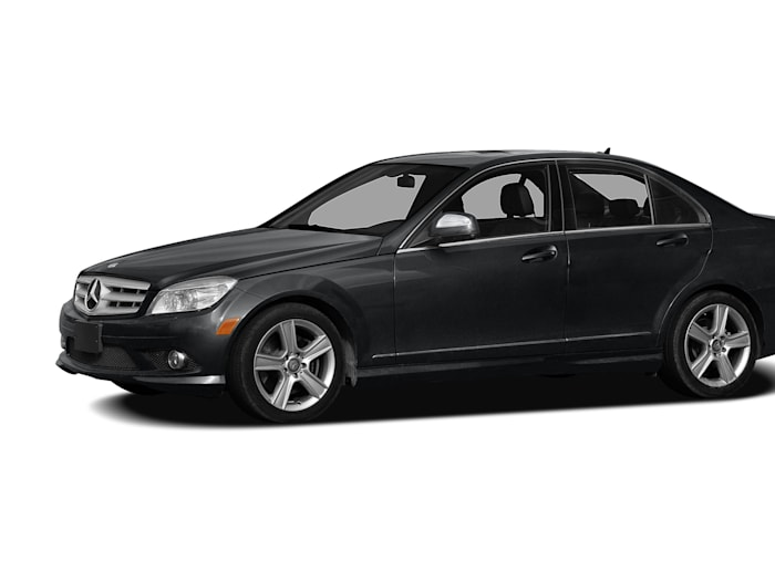 2008 mercedes benz c class luxury c 300 4dr all wheel drive sedan specs and prices. Black Bedroom Furniture Sets. Home Design Ideas