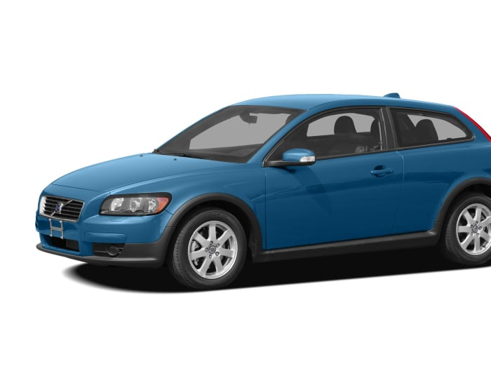 2008 Volvo C30 T5 Version 2.0 M 2dr Hatchback Specs and Prices