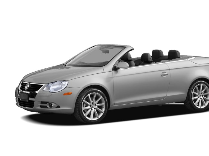 2008 Volkswagen Eos Owner Reviews And Ratings