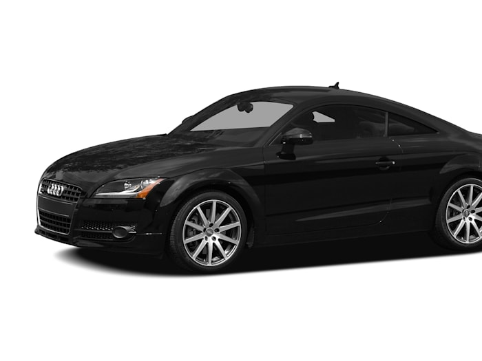 2009 audi tt 3 2 2dr all wheel drive quattro coupe specs and prices. Black Bedroom Furniture Sets. Home Design Ideas