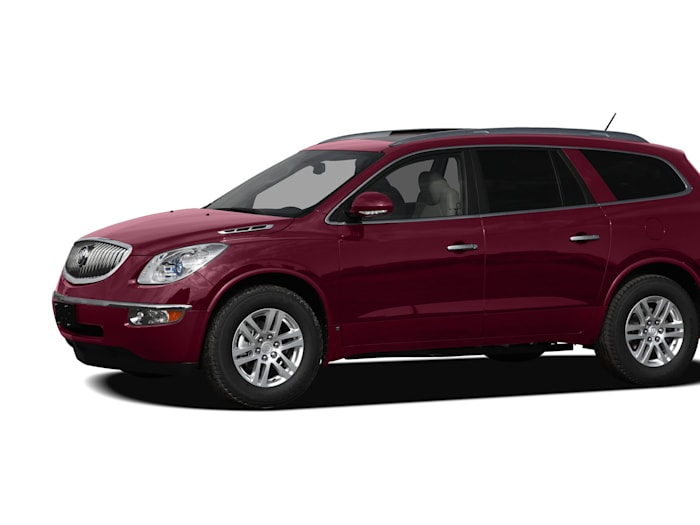 2009 buick enclave information. Black Bedroom Furniture Sets. Home Design Ideas