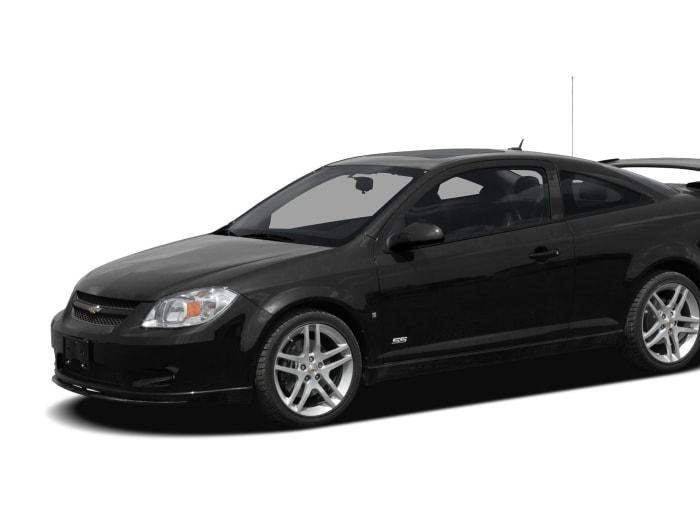 2009 chevrolet cobalt ss turbocharged 2dr coupe pricing. Black Bedroom Furniture Sets. Home Design Ideas