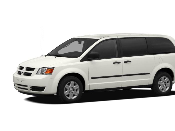 2009 dodge grand caravan cv cargo van new car test drive. Black Bedroom Furniture Sets. Home Design Ideas