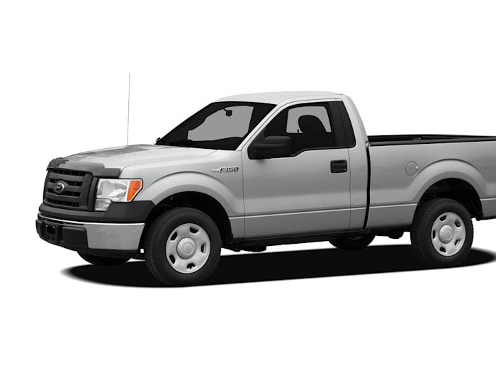 2009 ford f 150 specs and prices. Black Bedroom Furniture Sets. Home Design Ideas