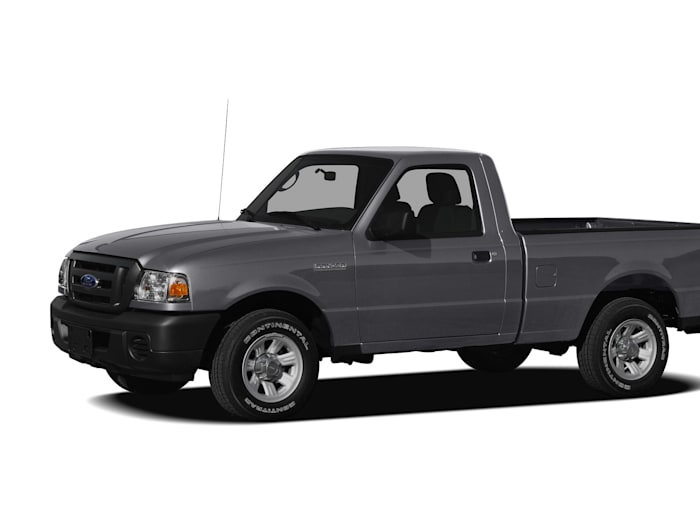 2009 Ford Ranger Safety Features | Autoblog