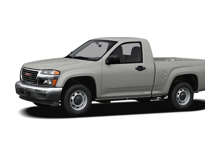 2009 GMC Canyon Specs and Prices   Autoblog