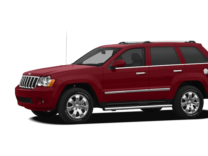 2009 jeep grand cherokee crash test ratings. Black Bedroom Furniture Sets. Home Design Ideas