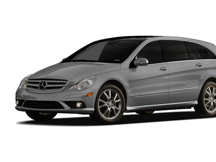 2009 mercedes benz r class information for 2006 mercedes benz r350 recalls