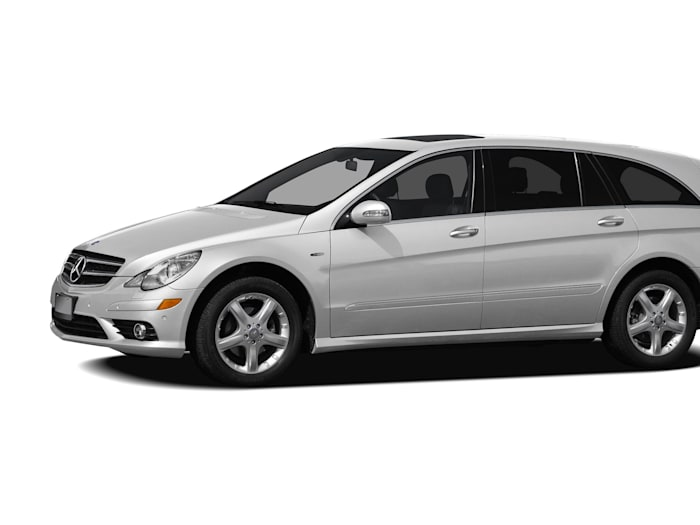 2009 mercedes benz r class base r 320 bluetec 4dr all for 2006 mercedes benz r350 recalls