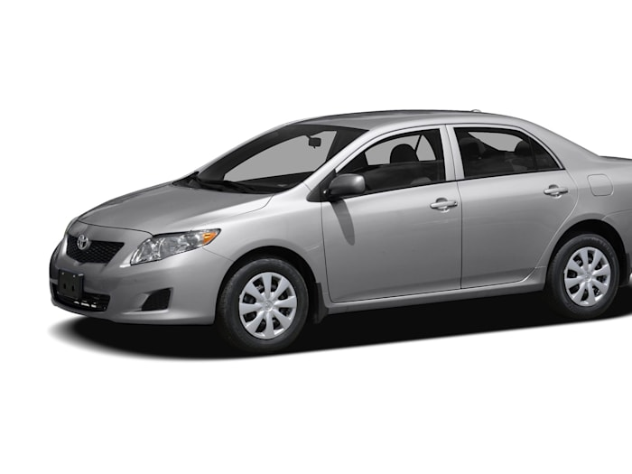 2009 toyota corolla specs and prices. Black Bedroom Furniture Sets. Home Design Ideas