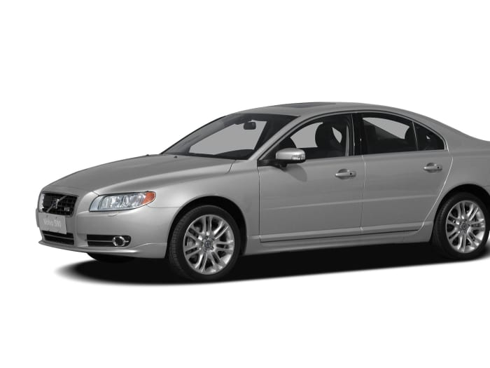 2009 volvo s80 t6 4dr all wheel drive sedan equipment. Black Bedroom Furniture Sets. Home Design Ideas