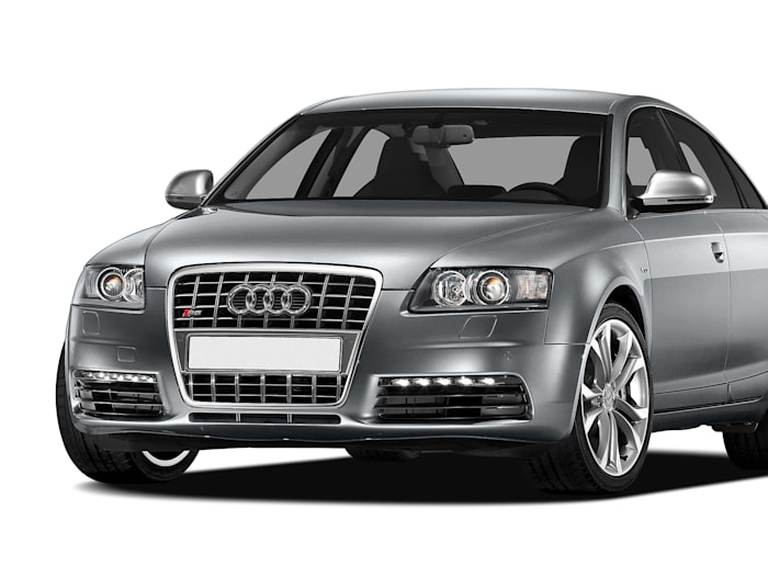 2010 audi s6 new car test drive. Black Bedroom Furniture Sets. Home Design Ideas