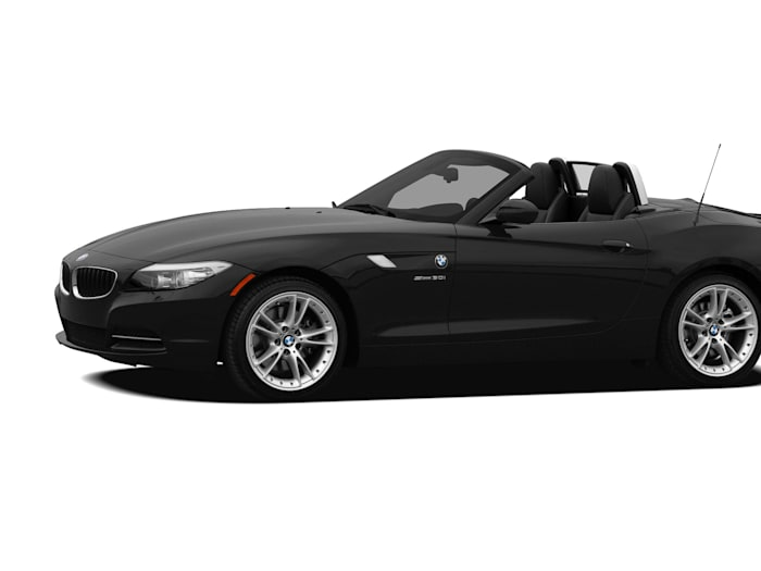 2010 Bmw Z4 Safety Features