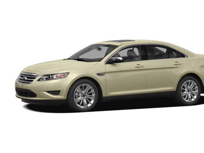 2010 ford taurus sel 4dr all wheel drive sedan pictures. Black Bedroom Furniture Sets. Home Design Ideas