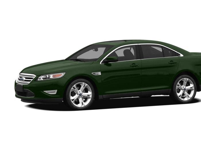2010 ford taurus sho 4dr all wheel drive sedan information. Black Bedroom Furniture Sets. Home Design Ideas