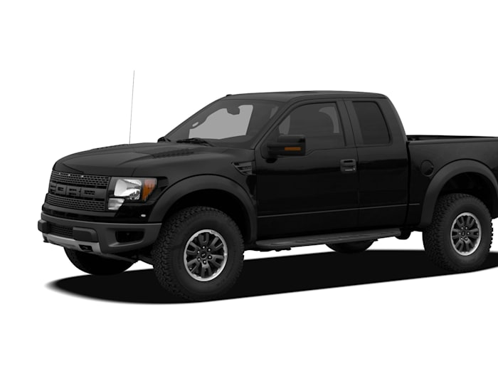 2010 ford f 150 svt raptor 4x4 super cab styleside 5 5 ft box 133 in wb pricing and options. Black Bedroom Furniture Sets. Home Design Ideas