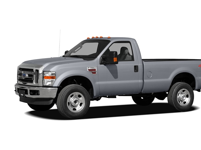 2010 Ford F-250 Specs and Prices | Autoblog
