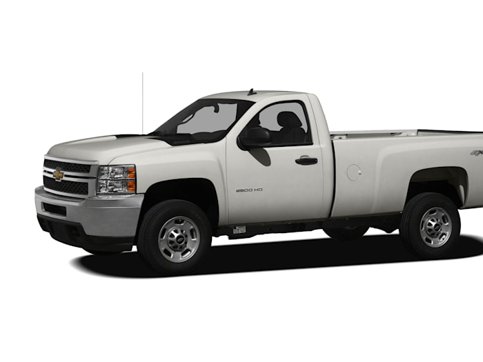 2011 chevrolet silverado 2500hd information. Black Bedroom Furniture Sets. Home Design Ideas