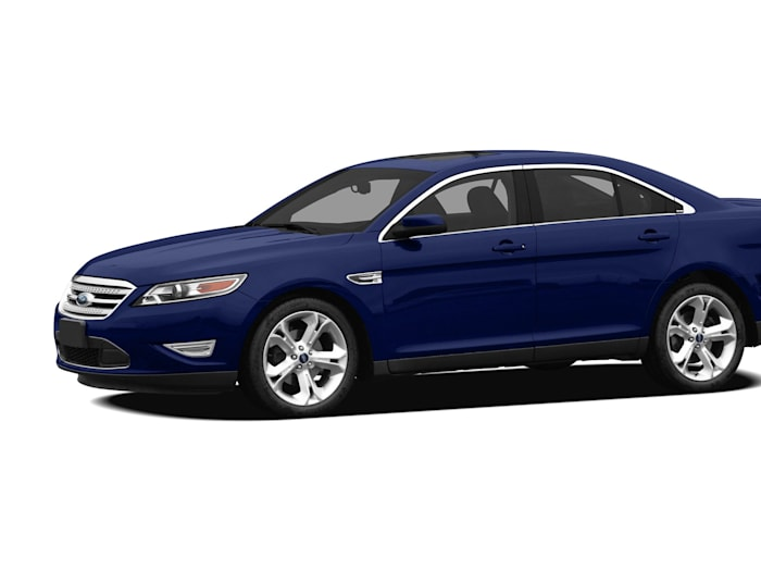 2011 ford taurus sho 4dr all wheel drive sedan specs and prices. Black Bedroom Furniture Sets. Home Design Ideas