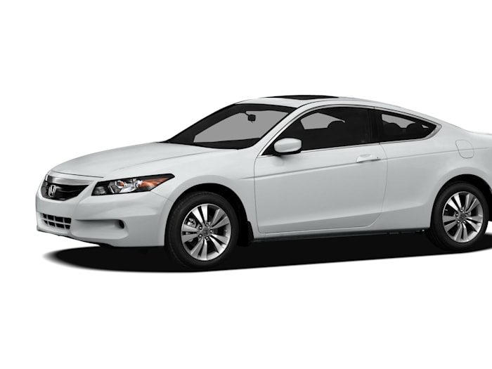 2011 Honda Accord 2 4 Lx S 2dr Coupe Pricing And Options