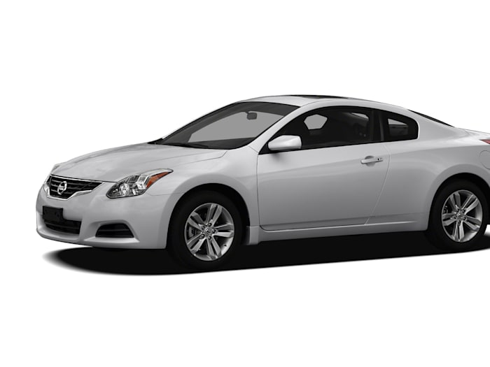 2011 nissan altima 2 5 s 2dr coupe specs and prices. Black Bedroom Furniture Sets. Home Design Ideas