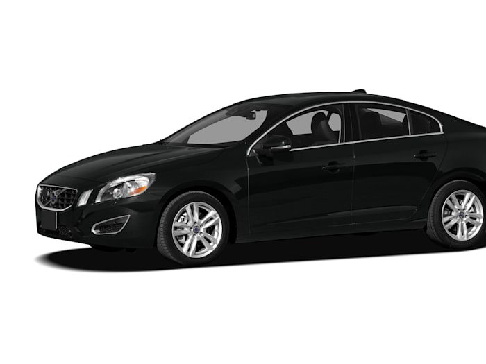 2011 Volvo S60 T6 4dr All-wheel Drive Sedan Specs and Prices