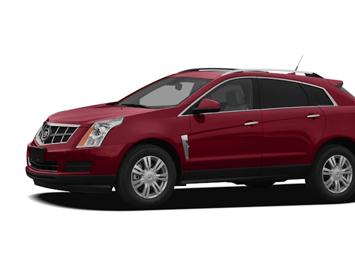 2012 cadillac srx specs and prices. Black Bedroom Furniture Sets. Home Design Ideas
