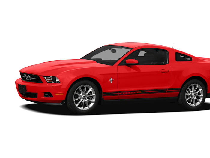 2012 ford mustang information. Black Bedroom Furniture Sets. Home Design Ideas