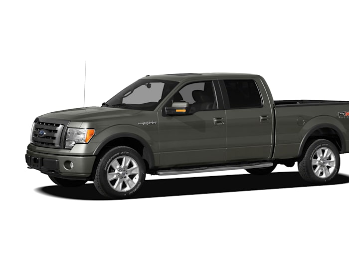 2012 ford f 150 xl 4x4 supercrew cab styleside 6 5 ft box. Black Bedroom Furniture Sets. Home Design Ideas