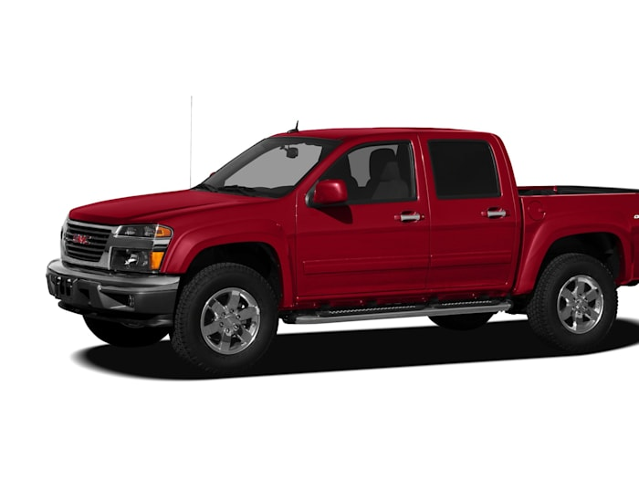2012 gmc canyon sle2 4x4 crew cab 5 ft box 126 in wb information. Black Bedroom Furniture Sets. Home Design Ideas