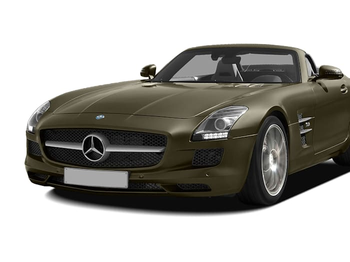 2012 mercedes benz sls amg base sls amg 2dr roadster pricing and options. Black Bedroom Furniture Sets. Home Design Ideas