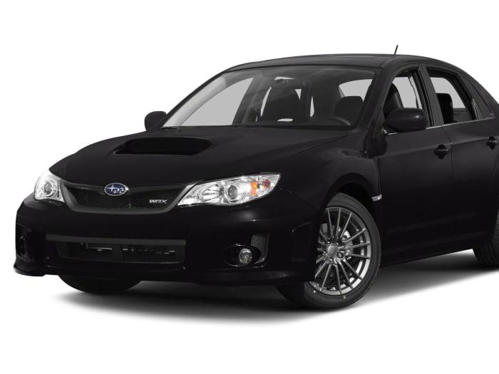 2012 subaru impreza wrx premium 4dr all wheel drive sedan specs and prices. Black Bedroom Furniture Sets. Home Design Ideas