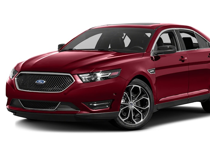 2015 ford taurus sho 4dr all wheel drive sedan specs and prices. Black Bedroom Furniture Sets. Home Design Ideas