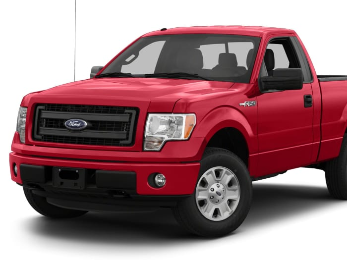 2013 Ford F-150 Specs and Prices