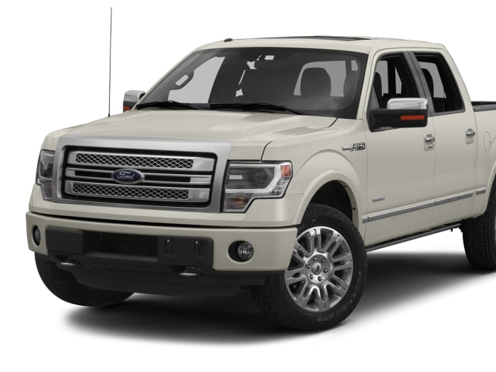 2013 ford f 150 platinum 4x4 supercrew cab styleside 6 5 ft box 157 in wb specs and prices. Black Bedroom Furniture Sets. Home Design Ideas