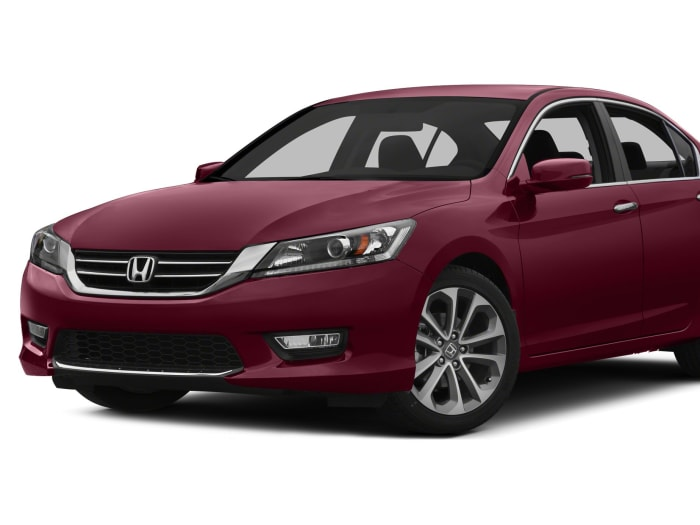 2014 honda accord sport 4dr sedan pricing and options. Black Bedroom Furniture Sets. Home Design Ideas