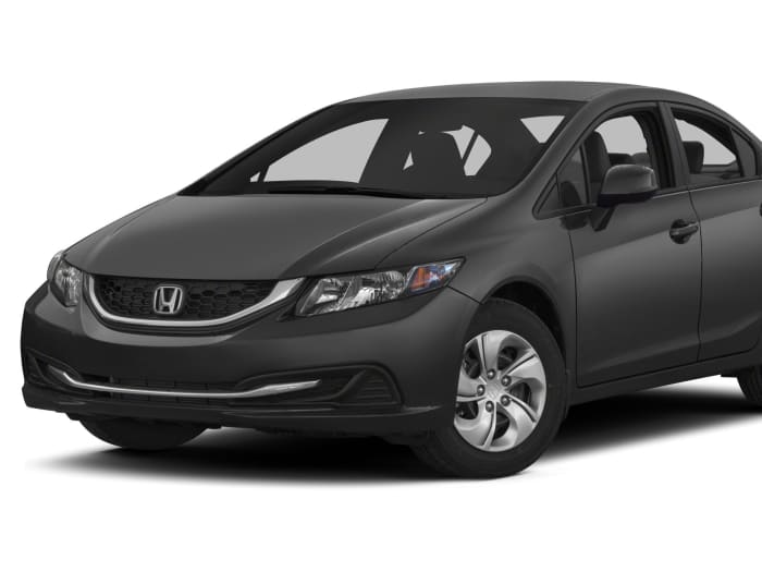 2013 honda civic specs and prices. Black Bedroom Furniture Sets. Home Design Ideas